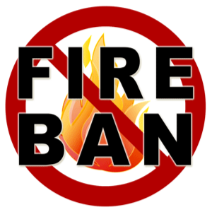 TOTAL FIRE BAN - SHIRE OF WESTONIA 🔥