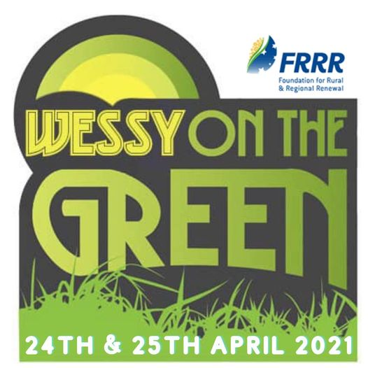Wessy on The Green