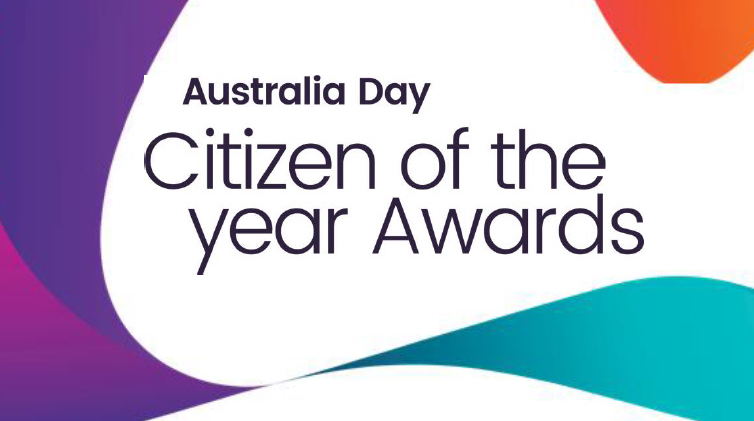 CITIZEN OF THE YEAR AWARDS